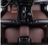 Couvre-tapis de véhicule de XPE pour la série 730li 740li de BMW 7