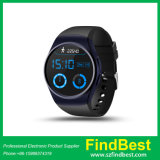 Andorid smartphone Bluetooth Smart Watch LF18 con la tarjeta SIM