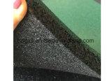 SGS Verklaarde Tegel Van uitstekende kwaliteit van de Vloer EPDM van de Fabrikant van China Rubber