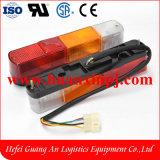 Vendita calda per colore posteriore della lampada di combinazione del carrello elevatore LED del Mitsubishi 12V tre