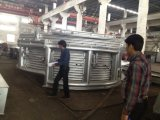 Lichtbogen-Ofen- (eaf)und Schöpflöffel-Raffinierungs-Ofen (LF) für Stahltausendstel