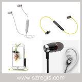 Bluetooth V4.0 헤드폰 이어폰이 보편적인 입체 음향 무선에 의하여