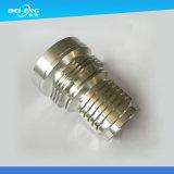 Service personnalisé en alliage d'aluminium Partie d'usinage CNC