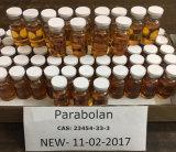 Qualität Parabolan Trenbolone Cyclohexylmethylcarbonate Flüssigkeit CAS-Nr.: 23454-33-3