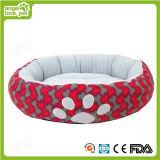 Estera de alta calidad cómoda del paño grueso y suave para los productos del animal doméstico