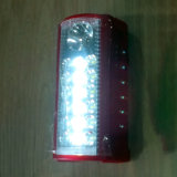 Luz Emergency fluorescente recargable de 20W LED
