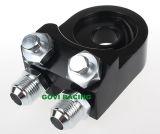 CNC Adapters van de Sandwich van de Motor van de Adapter van de Filter van de Olie van het Aluminium de Universele