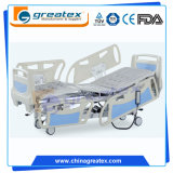 Équipement avancé 5 lits d'hôpital électriques multifonctions Linak Motor Electronic Nursing Home Care Operation Table