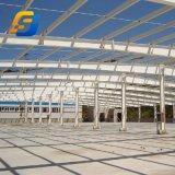 Personalizar el diseño nuevo hangar de acero Taller de la estructura de los planes de construcción prefabricados personalizado Estructura de acero de bajo coste de construcción Oficina Hotel Factory