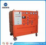 Dispositivo Recuperação-Cobrando do gás do equipamento Sf6 (hexafluórido do enxôfre)