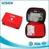 Form-Emergency Überlebens-Erste-Hilfe-Ausrüstung für das Hauptreisen