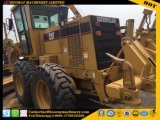 Usa/Second-Hand 99% de nuevos/rueda niveladora Caterpillar de la motoniveladora/140K