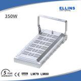 Indicatore luminoso di inondazione economizzatore d'energia di watt LED della corte 100 di gioco del calcio IP65 impermeabile