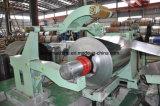 proceso auto de la máquina que raja del acero inoxidable de la mejor venta de 3-10m m