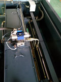 Jsd Wc67k-100t*3200のシート・メタルの油圧折る機械