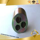Metal Anchorage redonda de China