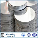 Круг алюминия 8011 для Cookware трактира