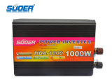 Suoer fuori da CC dell'invertitore 24V 1000W di griglia all'invertitore di corrente alternata (HAD-1000B)