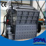 Pedreiras de granito da China para venda / máquina de triturador para resíduos de granito