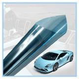 70% Vlt High IR Sputtering Metal Car Window Film réfléchissant