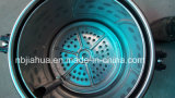 24L Autocalve/acier inoxydable de qualité de stérilisateur vapeur de pression 280 séries