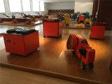 Máquina de dobra de vergalhão de construção, dobrador de barras de aço elétrico