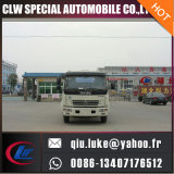 Camion d'aspiration de canalisation 8000L le plus vendu