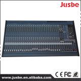 Audio sezione comandi del miscelatore del sistema acustico della PRO della fase Manica del sistema 32