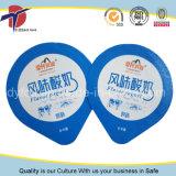 Coperchi del di alluminio per l'imballaggio del yogurt (8011-O)