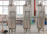 De Installatie van de Behandeling van het Drinkwater van het Systeem van de Filter RO van het water