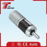 12V DC eléctrico de la velocidad del motor del engranaje planetario para secadores