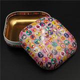 مربّعة خبز صندوق; خبز قصدير; هبة يستطيع صفيحة مقصدرة ([س001-ف13])