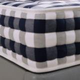 고품질 호텔 침실 가구, G7901를 위한 뜨개질을 한 직물 덮개 포켓 봄 매트리스