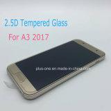 2.5D de mobiele Beschermer van het Scherm van het Glas van de Telefoon Toebehoren Aangemaakte voor Samsung A3 2017/A320