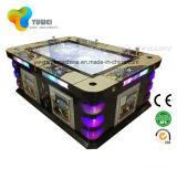 Età della macchina del gioco di video della macchina di scanalature della macchina del gioco di pesca del cacciatore di pesca