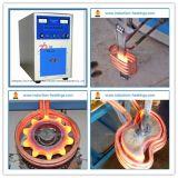 Máquina de aquecimento de alta freqüência da indução de China para endurecer-se