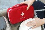 Mango Resuable Kit de emergencia bolsa de primeros auxilios a los medicamentos