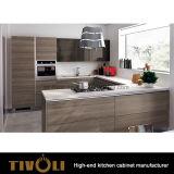 Gabinetes de cozinha da qualidade para o projeto Home Tivo-0161h de Furniturer
