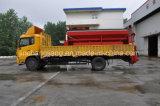 شاحنة علا رمز ملح [سنوو-ملت] عاملة ناشر قادوس