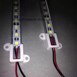 SMD 5050 IP65 impermeabilizzano la striscia rigida del LED