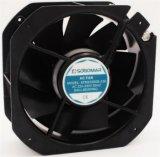 Sfm22580 KoelAC van de Ventilatie AsVentilator met 9 Bladen van het Metaal