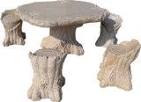 Tableau et présidence en pierre normaux de marbre de granit