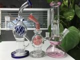 Waterpipes Artful Recycler novo com filtro Honeycomb