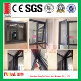 Алюминиевое окно и изготовление двери/окно и дверь