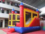 5 in 1 aufblasbarem springendem Schloss-Prahler für Partei des Kindes (CHB615-1)