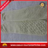 Socken der Qualitäts-100%Cotton für Fluglinie oder Haus/Hotel