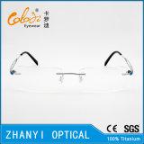 Blocco per grafici di titanio senza orlo leggero di vetro ottici di Eyewear del monocolo con la cerniera (5001) - C