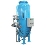 Betätigter Kohlenstoff-Filter und Quarz-Sandfilter für RO-Wasser-Reinigungsapparat