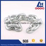 Catena a maglia della bobina della prova di ASTM80 G43