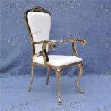 يتزوّج متحمّل فاخر ملك وملكة نوع ذهب عرض كرسي تثبيت لأنّ عمليّة بيع [يك-سّ32]